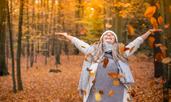 Как да подготвите тялото си за есента според аюрведа