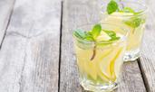 Домашна бразилска лимонада