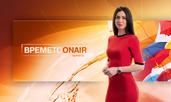 Виолета Манчева – слънчев лъч в прогнозата за времето