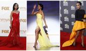 Кои са най-добре облечените звезди в света