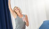 Пиенето на вода сутрин е по-важно, отколкото мислите