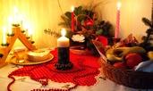 Постни ястия за Бъдни вечер
