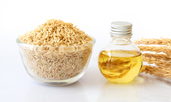 4 причини да готвите с олио от оризови трици