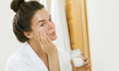 Защо не трябва да използвате кокосово масло върху лицето си?