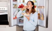 Силен глад по време на бременност – защо?