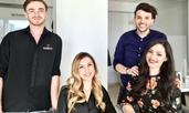 Тенденции в грима и косата за Свети Валентин
