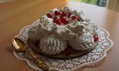 "Видео рецепта: Торта като ""Павлова"""
