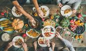 Хранителни комбинации за добро храносмилане