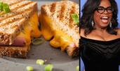 Любимият сандвич на Опра Уинфри