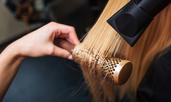 Как да съживите косата вкъщи без фризьор