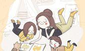 """""""Мързеливата майка"""" или как да ускорим развитието на детето си"""