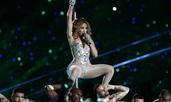 Шакира и Дженифър Лопес подлудиха публиката на Супербоул