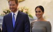 Меган Маркъл и принц Хари очакват първото си дете