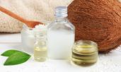 Мехлем с кокосово масло при болки в ставите и мускулите