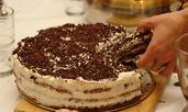 Най-добрите рецепти за домашна торта