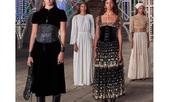 Dior представи круизната си колекция в Южна Италия