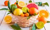 13 причини да хапвате повече цитрусови плодове