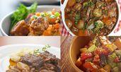 Разнообразни рецепти за гювеч