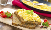 Къде грешите при приготвянето на яйца?