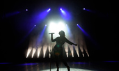 Мисъл на деня от Лейди Гага