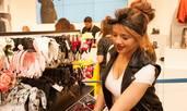 Американски моден бранд откри своя първи магазин у нас