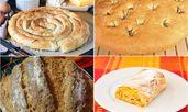 25 празнични рецепти за питки и баници