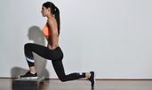 Упражнения за стягане на бедрата