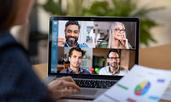 Грешки при онлайн работна среща от вкъщи, които да не допускате