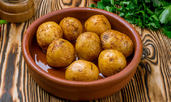 Печени картофи в мултикукър