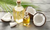 Трикове за красота с кокосово масло