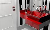 Спасете се от бактериите в банята