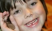 Кои храни са вредни за детските зъби?