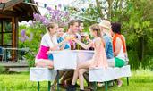 5 натурални начина да се отървете от комарите това лято