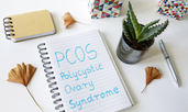 Хранене и двигателен режим при синдром на поликистозни яйчници