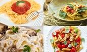 10 фантастични рецепти за паста