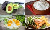 8 от най-добрите храни за отслабване (галерия)