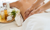25 причини жените да си правят редовно масаж на тялото