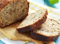 Веган хляб с ядки и целина