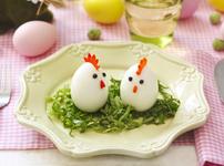 Салати и предястия за Великден