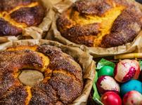 10 вкусни рецепти за великденски козунак