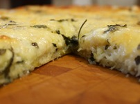 Пица с 4 вида сирена