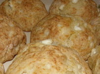 Солени курабийки без яйца