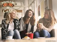 Кафе или BAILEYS? И двете!