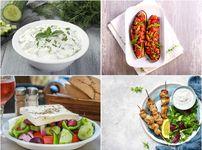 16 вкусни рецепти от гръцката кухня