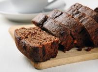 Бърз шоколадов кекс в микровълнова