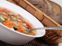 Супа от карфиол