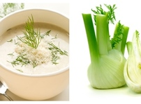 Крем супа от резене