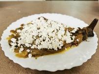 Рецептата на Николина Чакърдъкова за празнично предястие с патладжани