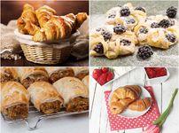 17 рецепти за домашни кифли и кроасани