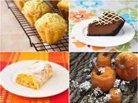 20 есенни рецепти с полезна тиква
